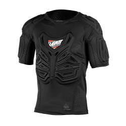 T-Shirt de protection Leatt Junior