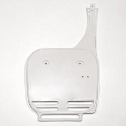Plaques numéro frontales Ufo Plast pour Suzuki RM60 03-04