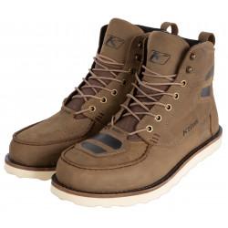 Chaussures Klim BLAK JAK LEATHER