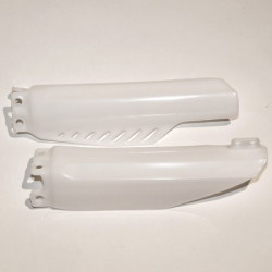 Protections de fourche Ufo Plast pour Honda CR85R 03-07
