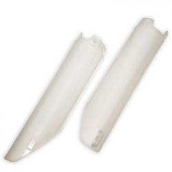 Protections de fourche Ufo Plast pour Honda 125,250,450,500 CR/CRF-R/CRF-X 98-07
