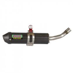 Silencieux Bud Racing carbone 2 Temps KX250 03