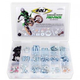 Kit visserie Bolt Pro-Pack
