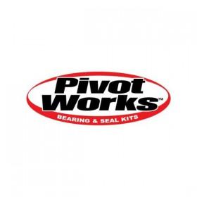 Roulements de colonne de direction Pivot Works