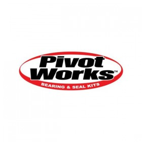 Kit roulements de roue avant Pivot Works
