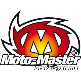 Plaquettes de frein arrière Moto-Master