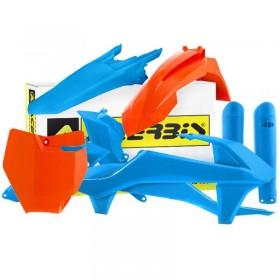 Kits plastiques Acerbis édition limitée KTM TLD