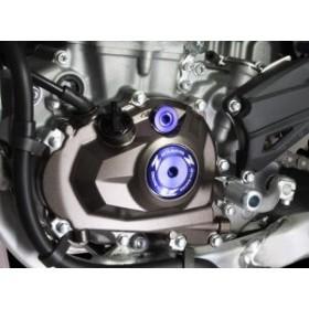Bouchons moteur Zeta