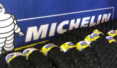 Michelin débarque sur Mud Riders