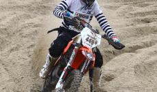 L'équipe Mud Riders au Touquet !