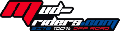 Logo Mud Riders
